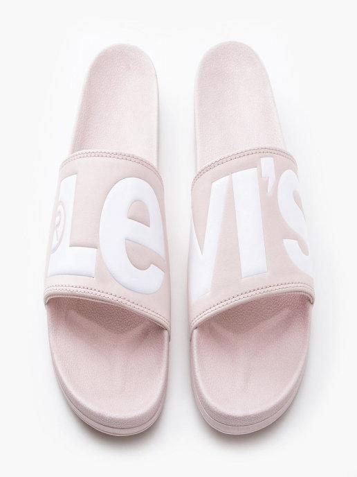 Шлепанцы Levi's