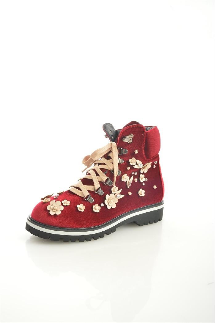 Ботинки Marco Bonne туфли marco bonne marco bonne mp002xw141t9
