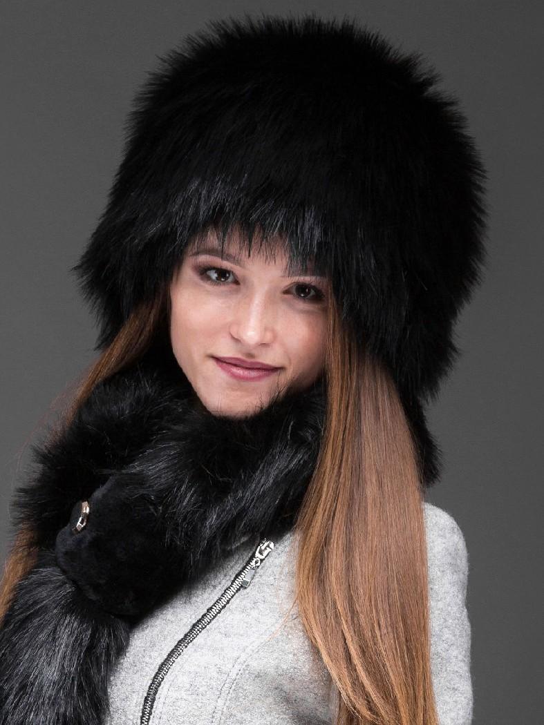 Купить Шапка папаха ZIMA, БЕЛАРУСЬ, Черный, Акрил, ЗИМА, Осень-зима