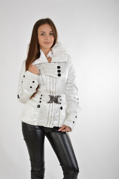 Куртка Boruoss