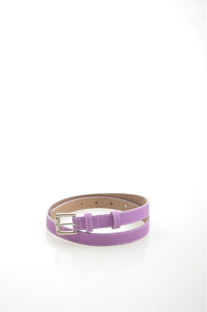 женский ремень bgn, фиолетовый