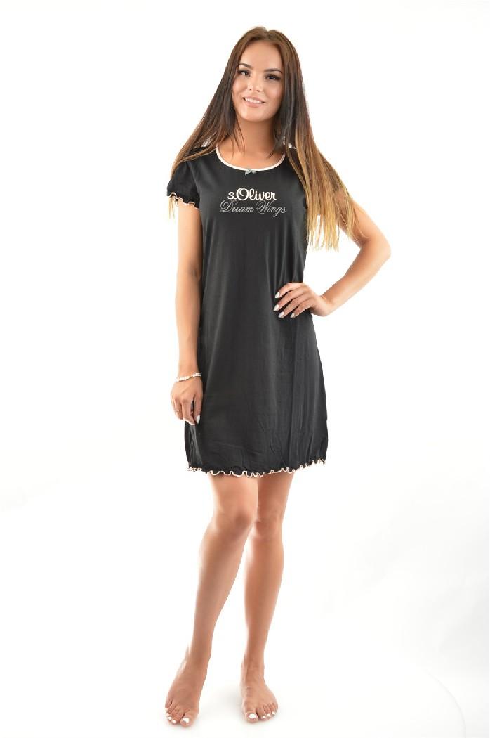 Ночная сорочка S.OLIVER ночная сорочка 2 штуки quelle arizona 464118
