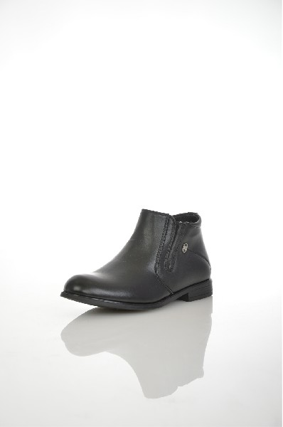 Фото - Ботинки San Marko черного цвета