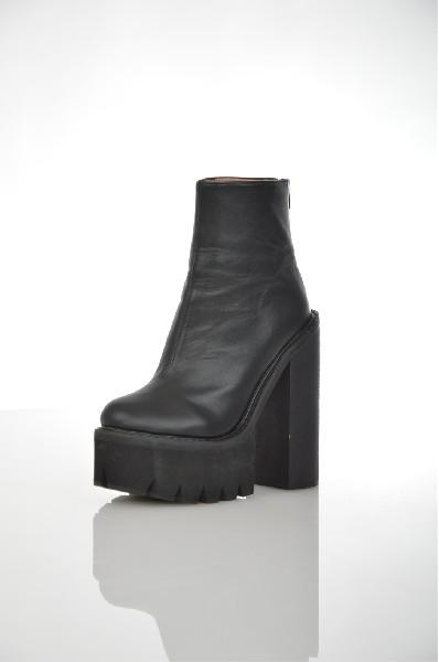 Купить со скидкой Ботинки JEFFREY CAMPBELL