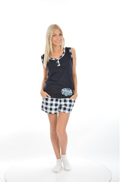Пижама LORICCI фото