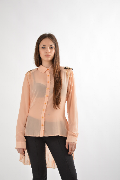 Блузка Carla Giannini цена 2017