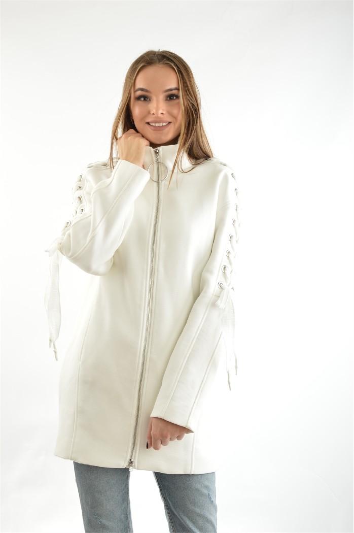 Пальто Guess, Белый