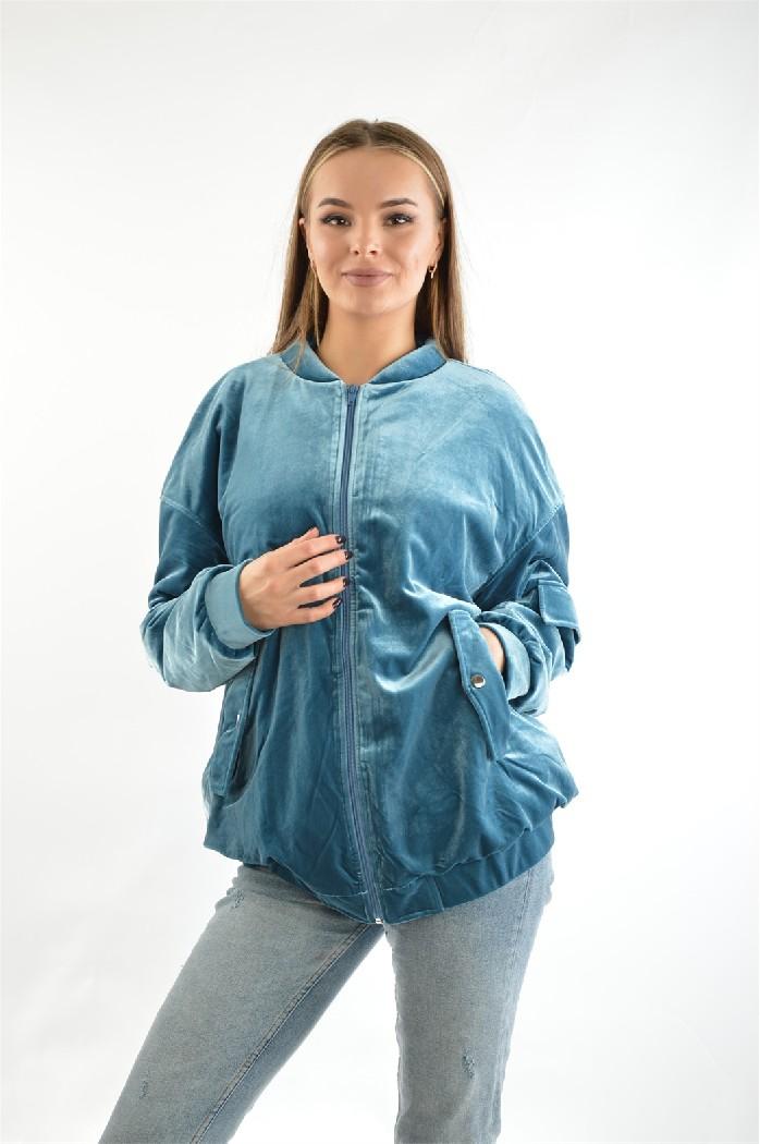 Куртка Fly, Бирюзовый