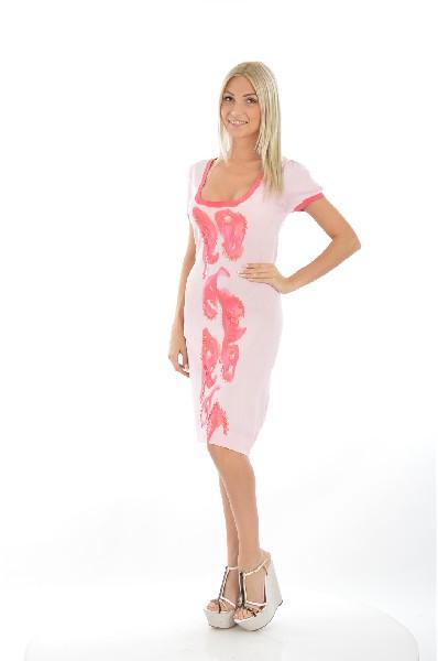 женское платье etincelle, белое