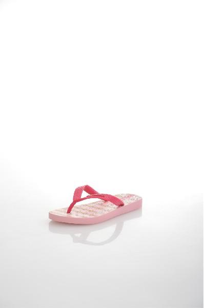 вьетнамки ipanema для девочки, розовые