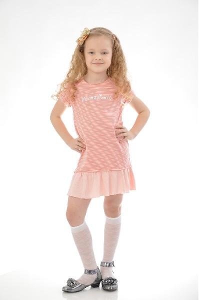 Платье Mango Kids кардиган mango kids mango kids ma018egaqwy1