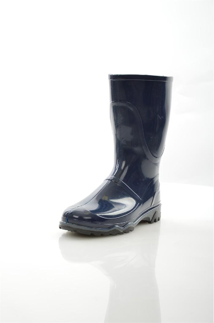 Резиновые сапоги ДюнаЖенская обувь<br>Цвет: темно-синий<br> Состав: ПВХ 100%<br> <br> Фактура материала: гладкий<br> Материал подкладки обуви: Искусственный материал<br> Декоративные элементы: без элементов<br> Голенище: Высота голенища: 24 см; Обхват голенища: 22 см<br> Габариты предмета: высота подошвы: 2 см<br> Спортивное назначение: туризм<br> Материал подошвы обуви: ПВХ<br> Материал стельки: без стельки<br> Сезон: демисезон<br> <br> Страна бренда: Россия<br> Страна производитель: Россия<br><br>Объем голени: 22 см<br>Высота голенища / задника: 24 см<br>Материал: ПВХ<br>Сезон: ВЕСНА/ОСЕНЬ<br>Коллекция: Весна-лето<br>Пол: Женский<br>Возраст: Взрослый<br>Цвет: Темно-синий<br>Размер RU: 38