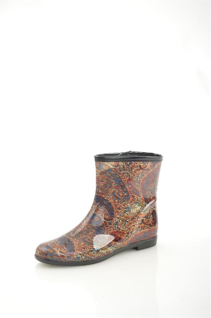 Резиновые сапоги КоролеваЖенская обувь<br>Цвет: красный<br> Состав: ПВХ 100%<br> <br> Материал подкладки обуви: Текстиль<br> Голенище: Обхват голенища: 40 см; Высота голенища: 11 см<br> Габариты предмета (см): высота подошвы: 0.5 см<br> Материал подошвы обуви: ПВХ<br> Материал стельки: искусственный материал<br> Сезон: лето<br> <br> Страна бренда: Россия<br> Страна производитель: Россия<br><br>Высота каблука: 1 см<br>Объем голени: 40 см<br>Высота голенища / задника: 11 см<br>Материал: ПВХ<br>Сезон: ВЕСНА/ОСЕНЬ<br>Коллекция: Весна-лето<br>Пол: Женский<br>Возраст: Взрослый<br>Цвет: Разноцветный<br>Размер RU: 38
