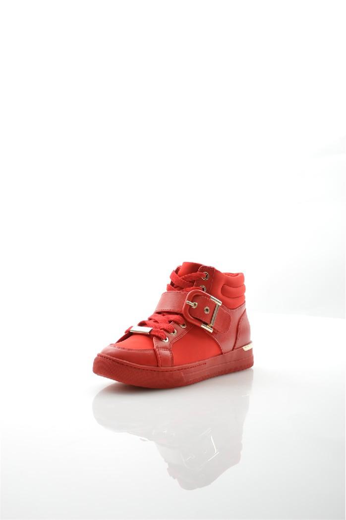 Кеды AldoЖенская обувь<br>Детали: функциональная шнуровка и ремешок на пряжке, застежка на молнию сбоку, текстильная внутренняя отделка, толстая плоская подошва.<br> <br> Материал верха искусственная кожа<br> Внутренний материал текстиль<br> Материал стельки текстиль<br> Материал подошвы полимер<br> Высота голенища / задника 9 см<br> Застежка на молнии<br> Цвет красный<br> Сезон Демисезон, Лето<br> Стиль Спортивный<br> Коллекция Весна-лето<br> Детали обуви металл<br> <br> Страна: Канада<br><br>Высота каблука: Без каблука<br>Высота голенища / задника: 9 см<br>Материал: Искусственная кожа<br>Сезон: ВЕСНА/ОСЕНЬ<br>Коллекция: Весна-лето<br>Пол: Женский<br>Возраст: Взрослый<br>Цвет: Красный<br>Размер RU: 37