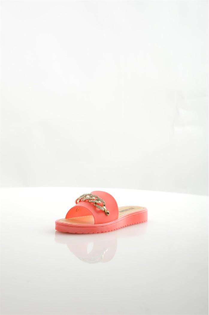 Шлепанцы KEDDOЖенская обувь<br>Цвет: светло-красный<br> Материал верха: ПВХ<br> Материал подкладки: ПВХ<br> Материал стельки: кожа искусственная<br> Материал подошвы: ПВХ, рифленная<br> Сезон: лето<br> Уход за изделием: влажная чистка<br> <br> Страна: Великобритания<br><br>Высота каблука: Без каблука<br>Материал: ПВХ<br>Сезон: ЛЕТО<br>Коллекция: Весна-лето<br>Пол: Женский<br>Возраст: Взрослый<br>Цвет: Красно-коричневый<br>Размер RU: 38