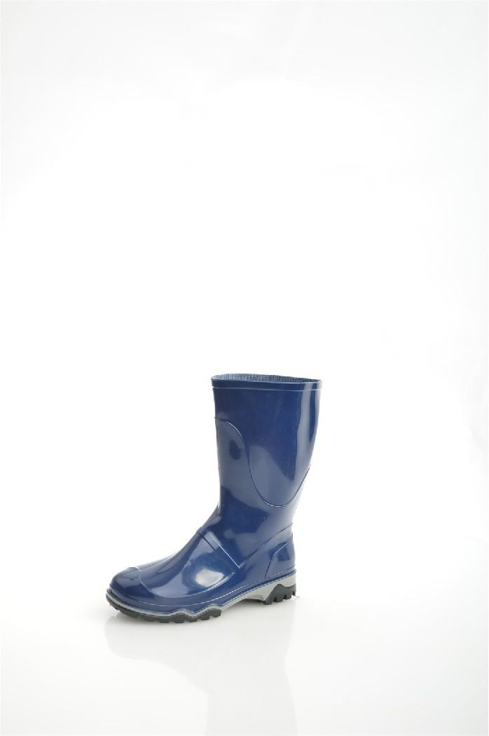 Резиновые сапоги ДюнаЖенская обувь<br>Цвет: темно-синий, салатовый<br> Состав: ПВХ 100%<br> <br> Материал подкладки: Искусственный материал<br> Высота голенища: 24 см<br> Обхват голенища: 22 см<br> Высота подошвы: 2 см<br> Материал подошвы обуви: ПВХ<br> Материал стельки: без стельки<br> Тип подошвы: рифленая<br> Сезон: демисезон<br> <br> Страна бренда: Россия<br> Страна производитель: Россия<br><br>Высота платформы: 2 см<br>Объем голени: 22 см<br>Высота голенища / задника: 24 см<br>Материал: ПВХ<br>Сезон: ВЕСНА/ОСЕНЬ<br>Коллекция: Весна-лето<br>Пол: Женский<br>Возраст: Взрослый<br>Цвет: Темно-синий<br>Размер RU: 38