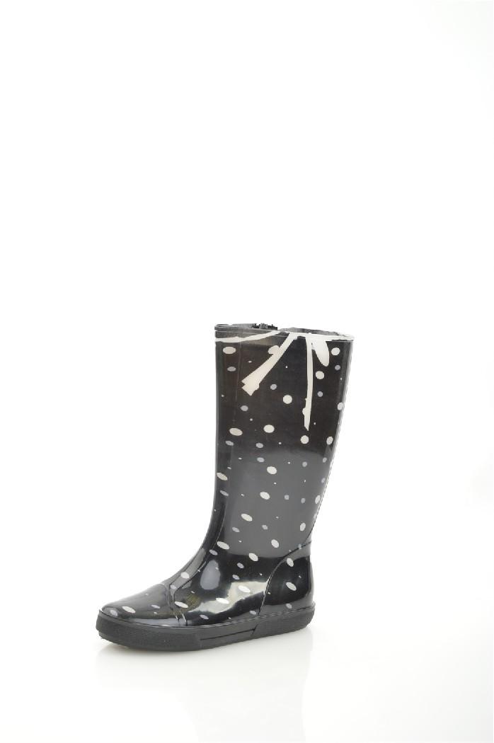 Резиновые сапоги КоролеваЖенская обувь<br>Цвет: черный<br> Состав: искусственный материал 100%<br> <br> Фактура материала: гладкий<br> Материал подкладки обуви: Искусственный материал<br> Высота голенища: 25 см<br> Обхват голенища: 38 см<br> Высота подошвы: 1 см<br> Материал подошвы обуви: искусственный материал<br> Материал стельки: искусственный материал<br> Сезон: демисезон<br> <br> Страна: Россия<br><br>Высота каблука: 1 см<br>Высота платформы: 1 см<br>Объем голени: 38 см<br>Высота голенища / задника: 25 см<br>Материал: Искусственный материал<br>Сезон: ВЕСНА/ОСЕНЬ<br>Коллекция: Весна-лето<br>Пол: Женский<br>Возраст: Взрослый<br>Цвет: Черный<br>Размер RU: 38