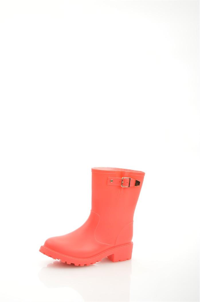 Резиновые сапоги GONEЖенская обувь<br>Подкладка: 50% ткань, 50% Искусственный материал. Подошва: 100% Искусственный материал. Верх: 100% Искусственный материал<br> <br> Страна: Великобритания<br><br>Материал: Искусственный материал<br>Сезон: ВЕСНА/ОСЕНЬ<br>Коллекция: Весна-лето<br>Пол: Женский<br>Возраст: Взрослый<br>Цвет: Оранжевый<br>Размер RU: 38
