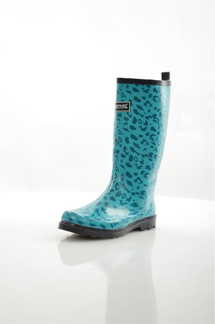 Резиновые сапоги REGATTAЖенская обувь<br>Цвет: бирюзовый<br> Состав: резина 100%<br> <br> Материал стельки: Текстиль: 100 %; искусственный материал<br> Материал подошвы: Резина: 100 %<br> Материал подкладки обуви: Хлопок<br> Голенище: Высота голенища: 30 см; Обхват голенища: 34 см<br> Габариты предмета: высота платформы: 2 см; высота подошвы: 1 см; высота каблука: 1 см<br> Материал подкладки: полиэстер: 100 %<br> Материал подошвы обуви: резина<br> Сезон: демисезон<br> <br> Страна: Соединенное Королевство<br><br>Высота каблука: 1 см<br>Высота платформы: 2 см<br>Объем голени: 34 см<br>Высота голенища / задника: 30 см<br>Материал: Резина<br>Сезон: ВЕСНА/ОСЕНЬ<br>Коллекция: Весна-лето<br>Пол: Женский<br>Возраст: Взрослый<br>Цвет: Бирюзовый<br>Размер RU: 37