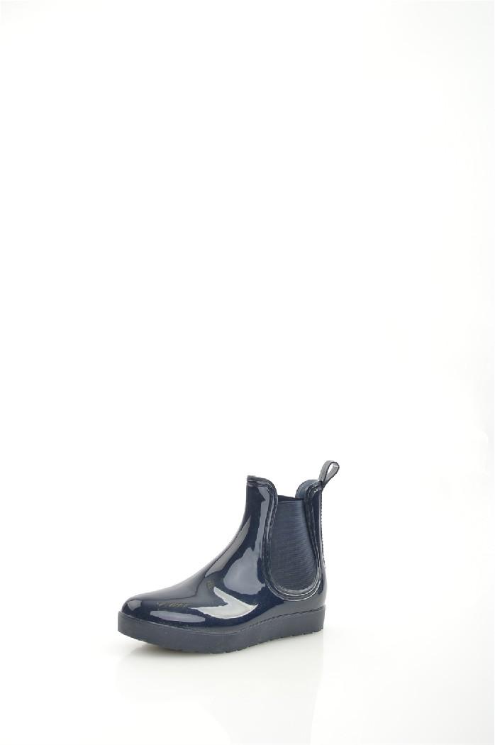 Резиновые полусапоги MixfeelЖенская обувь<br>Материал: верха резина<br> Внутренний материал: текстиль<br> Материал подошвы: резина<br> Материал стельки: текстиль<br> Высота голенища / задника: 14 см<br> Обхват голенища: 18 см<br> Сезон: демисезон<br> Цвет: синий<br><br>Объем голени: 18 см<br>Высота голенища / задника: 14 см<br>Материал: Резина<br>Сезон: ВЕСНА/ОСЕНЬ<br>Коллекция: Весна-лето<br>Пол: Женский<br>Возраст: Взрослый<br>Цвет: Темно-синий<br>Размер RU: 37