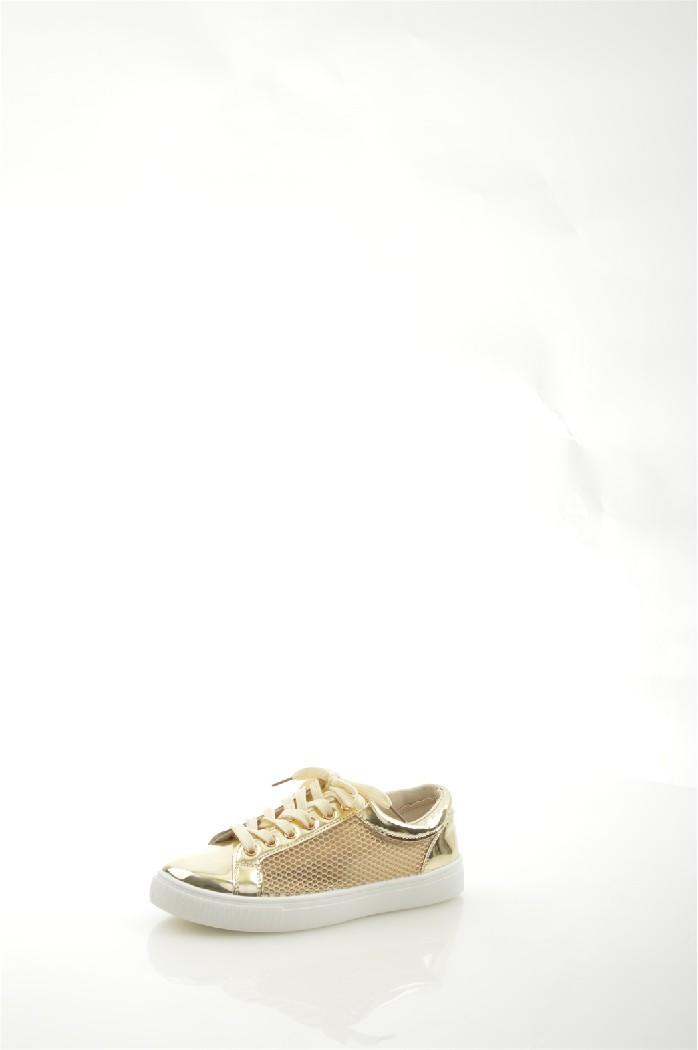 Кеды Angelo MilanoЖенская обувь<br>Материал верха: искусственная лаковая кожа, текстиль<br> Внутренний материал: текстиль<br> Материал подошвы: полимер<br> Материал стельки: текстиль<br> Сезон: демисезон, лето<br> Цвет: золотой<br> <br> Страна: Италия<br><br>Материал: Искусственная кожа<br>Сезон: ВЕСНА/ОСЕНЬ<br>Коллекция: Весна-лето<br>Пол: Женский<br>Возраст: Взрослый<br>Цвет: Золотой<br>Размер RU: 38