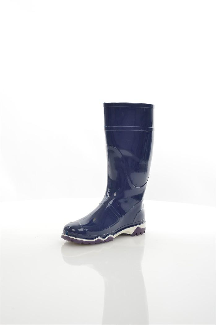 Резиновые сапоги ДюнаЖенская обувь<br>Цвет: темно-синий<br> Состав: ПВХ 100%<br> <br> Голенище: Высота голенища: 30 см; Обхват голенища: 26 см<br> Материал подкладки: искусственный материал: 100 %<br> Высота обуви: высокие<br> Вид каблука: без каблука<br> Форма мыска: круглый<br> Назначение обуви: повседневная<br> Назначение: спорт; туризм<br> Сезон: демисезон<br> Пол: Женский<br> Страна бренда: Россия<br> Страна производитель: Россия<br><br>Объем голени: 26 см<br>Высота голенища / задника: 30 см<br>Материал: ПВХ<br>Сезон: ВЕСНА/ОСЕНЬ<br>Коллекция: Весна-лето<br>Пол: Женский<br>Возраст: Взрослый<br>Цвет: Темно-синий<br>Размер RU: 37