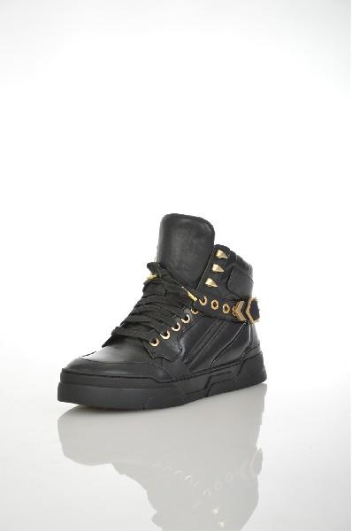 Кеды ASHЖенская обувь<br>Цвет: черный<br> <br> Состав: натуральная кожа,искусственная кожа<br> <br> Вид застежки: Шнурки<br> Фактура материала: Кожаный<br> Материал стельки: Текстиль: 0 %<br> Материал подошвы: Резина: 0 %<br> Материал подкладки: текстиль: 0 %<br> Вид обуви: низкие<br> Вид каблука:без каблука<br> Вид мыска: круглый<br> Сезон: демисезон<br> Пол: Женский<br> Страна: Италия<br><br>Высота голенища / задника: 8 см<br>Материал: Натуральная кожа<br>Сезон: ВЕСНА/ОСЕНЬ<br>Коллекция: Осень-зима<br>Пол: Женский<br>Возраст: Взрослый<br>Цвет: Черный<br>Размер RU: 37