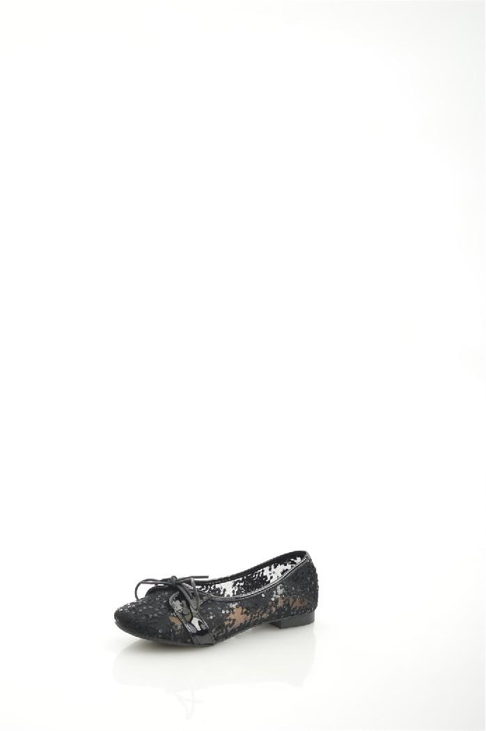 Ботинки L.DayЖенская обувь<br>Материал верха: текстиль, искусственная лаковая кожа<br> Материал подошвы: искусственный материал<br> Материал стельки: искусственная кожа<br> Сезон: лето<br> Цвет: черный<br> <br> Страна: Италия<br><br>Материал: Искусственная кожа<br>Сезон: ЛЕТО<br>Коллекция: Весна-лето<br>Пол: Женский<br>Возраст: Взрослый<br>Цвет: Черный<br>Размер RU: 38