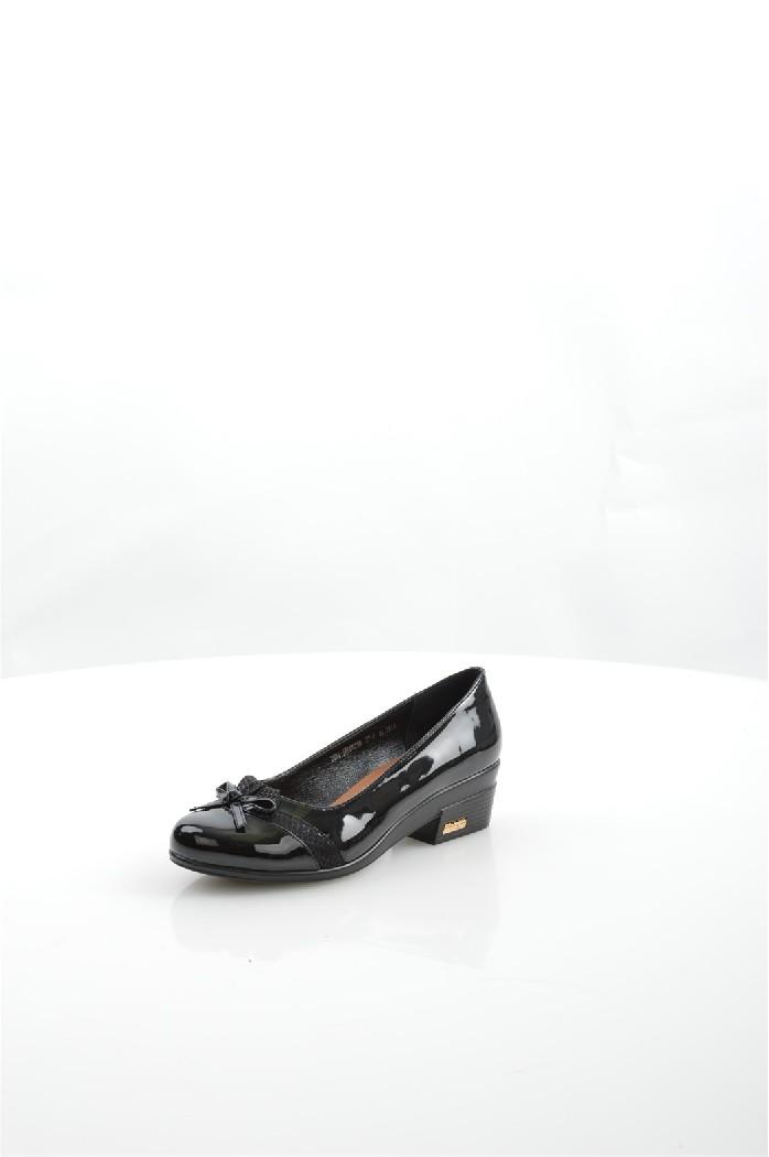 Туфли AvenirЖенская обувь<br>Цвет: черный<br> Состав: искусственная лаковая кожа 100%<br> <br> Материал подкладки обуви: натуральная кожа<br> Габариты предмета (см): высота каблука: 2.5 см; высота платформы: 1 см; высота подошвы: 1 см<br> Материал подошвы обуви: полиуретан<br> Материал стельки: натуральная кожа<br> Тип подошвы: формованная<br> Сезон: демисезон<br> <br> Страна: Россия<br><br>Высота каблука: 2.5 см<br>Высота платформы: 1 см<br>Материал: Искусственная кожа<br>Сезон: ВЕСНА/ОСЕНЬ<br>Коллекция: Весна-лето<br>Пол: Женский<br>Возраст: Взрослый<br>Цвет: Черный<br>Размер RU: 37