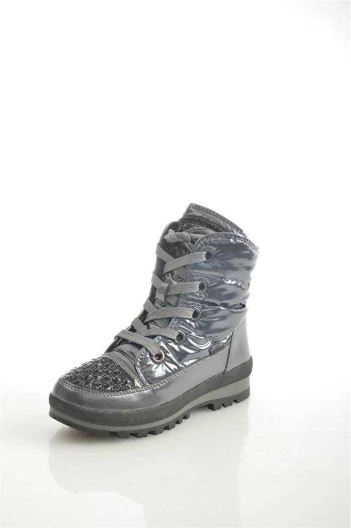 Дутики BadenЖенская обувь<br>Цвет: серебристый<br> Состав: текстиль 100%<br> <br> Вид застежки: Молния<br> Материал подкладки обуви: Шерсть<br> Голенище: Высота голенища: 12.5 см; Обхват голенища: 28.4 см<br> Габариты предмета (см): высота подошвы: 2 см; высота платформы: 2 см<br> Материал подошвы обуви: полиуретан<br> Материал стельки: шерсть<br> Сезон: зима<br> <br> Страна бренда: Россия<br> Страна производитель: Китай<br><br>Высота платформы: 2 см<br>Объем голени: 28.5 см<br>Высота голенища / задника: 12.5 см<br>Материал: Текстиль<br>Сезон: ЗИМА<br>Коллекция: Осень-зима<br>Пол: Женский<br>Возраст: Взрослый<br>Цвет: Серый<br>Размер RU: 37