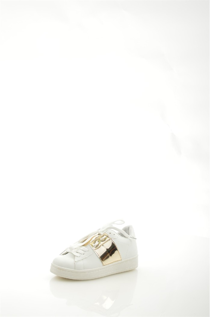 Кеды Martin PescatoreЖенская обувь<br>Материал верха: искусственная кожа<br> Внутренний материал: текстиль<br> Материал подошвы: резина<br> Материал стельки: текстиль<br> Сезон: демисезон, лето<br> Цвет: белый<br> <br> Страна: Италия<br><br>Материал: Искусственная кожа<br>Сезон: МУЛЬТИ<br>Коллекция: Весна-лето<br>Пол: Женский<br>Возраст: Взрослый<br>Цвет: Белый<br>Размер RU: 37