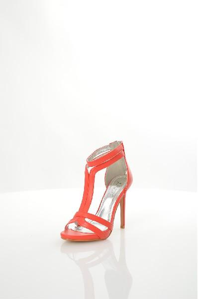 APEPAZZA ЭспадрильиЖенская обувь<br>Описание: логотип, стразы, однотонное изделие, коробление ремешок на лодыжке застежки, круглый toeline, резиновая подошва<br>Высота каблука: 4.5 см<br>Высота платформы: 2.5 см<br>Страна: Италия<br><br>Высота каблука: 4.5 см<br>Высота платформы: 2.5 см<br>Материал: Натуральная кожа<br>Сезон: ЛЕТО<br>Коллекция: Весна-лето<br>Пол: Женский<br>Возраст: Взрослый<br>Цвет: Розовый<br>Размер RU: 36