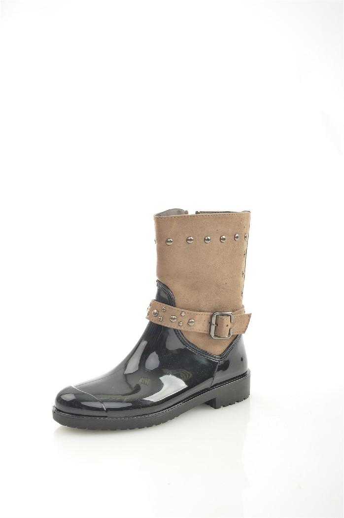 Резиновые сапоги КоролеваЖенская обувь<br>Цвет: черный, хаки<br> Состав: искусственный материал 100%<br> <br> Вид застежки: Пряжка<br> Материал подкладки обуви: Искусственный материал<br> Голенище: Обхват голенища: 38 см; Высота голенища: 30 см<br> Габариты предмета (см): высота каблука: 3 см; высота платформы: 1 см; высота подошвы: 1 см<br> Материал подошвы обуви: искусственный материал<br> Материал стельки: искусственный материал<br> Сезон: демисезон<br> <br> Страна: Россия<br><br>Высота каблука: 3 см<br>Высота платформы: 1 см<br>Объем голени: 38 см<br>Высота голенища / задника: 30 см<br>Материал: Искусственный материал<br>Сезон: ВЕСНА/ОСЕНЬ<br>Коллекция: Весна-лето<br>Пол: Женский<br>Возраст: Взрослый<br>Цвет: Коричневый<br>Размер RU: 38