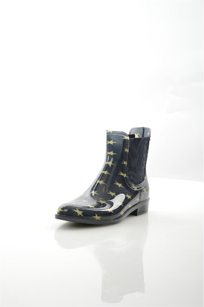 Резиновые полусапоги Tommy HilfigerЖенская обувь<br>Цвет: синий<br> Состав: полиэстер 100%<br> <br> Материал подкладки обуви: Текстиль; натуральная кожа<br> Материал подошвы обуви: резина<br> Материал стельки: натуральная кожа; текстиль<br> Сезон: демисезон<br> <br> Страна: Соединенные Штаты<br><br>Высота каблука: 1 см<br>Материал: Полиэстер<br>Сезон: ВЕСНА/ОСЕНЬ<br>Коллекция: Весна-лето<br>Пол: Женский<br>Возраст: Взрослый<br>Цвет: Темно-синий<br>Размер RU: 38