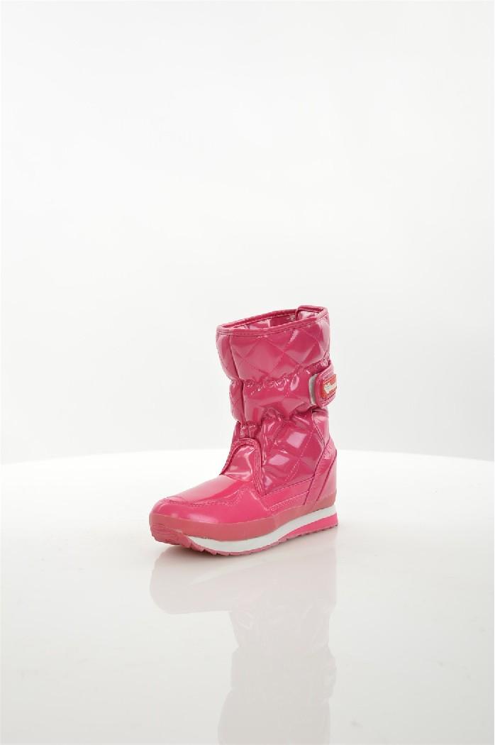 Дутики Mon AmiЖенская обувь<br>Цвет: фуксия<br> Состав: искусственный материал 100%<br> <br> Вид застежки: Липучка<br> Материал стельки: Искусственный материал<br> Материал подошвы: Искусственный материал: 100 %<br> Высота каблука: высота: 2.5 см<br> Материал подкладки: искусственный материал<br> Высота обуви: низкие<br> Вид каблука: без каблука<br> Форма мыска: круглый<br> Сезон: зима<br> Пол: Женский<br> Страна бренда: Россия<br> Страна производитель: Россия<br><br>Высота каблука: 2.5 см<br>Материал: Искусственный материал<br>Сезон: ЗИМА<br>Коллекция: Осень-зима<br>Пол: Женский<br>Возраст: Взрослый<br>Цвет: Красный<br>Размер RU: 38