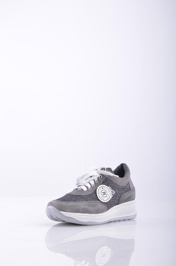 Кроссовки RUCO LINEЖенская обувь<br>Описание: Текстильное волокно, спилок, двухцветный узор, шнуровка, скругленный носок, логотип, резиновая подошва с тиснением. <br> <br> Высота каблука: 6 см. <br> <br> Высота платформы: 2.5 см. <br> <br> Страна: Италия<br><br>Высота каблука: 6 см<br>Высота платформы: 2.5 см<br>Материал: Натуральная кожа<br>Сезон: ЛЕТО<br>Коллекция: Весна-лето<br>Пол: Женский<br>Возраст: Взрослый<br>Цвет: Серый<br>Размер RU: 38