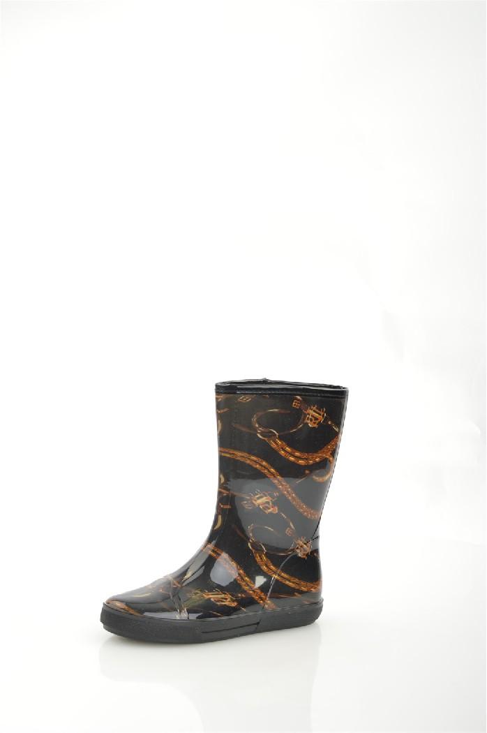 Резиновые сапоги КоролеваЖенская обувь<br>Цвет: черный, темно-синий<br> Состав: искусственный материал 100%<br> <br> Материал подкладки: Искусственный материал<br> Обхват голенища: 38 см<br> Высота голенища: 30 см<br> Высота каблука: 3 см<br> Высота платформы: 1 см<br> Материал подошвы: искусственный материал<br> Материал стельки: искусственный материал<br> Сезон: демисезон<br> <br> <br>Страна: Россия<br><br>Высота каблука: 3 см<br>Высота платформы: 1 см<br>Объем голени: 38 см<br>Высота голенища / задника: 30 см<br>Материал: Искусственный материал<br>Сезон: ВЕСНА/ОСЕНЬ<br>Коллекция: Весна-лето<br>Пол: Женский<br>Возраст: Взрослый<br>Цвет: Черный<br>Размер RU: 38