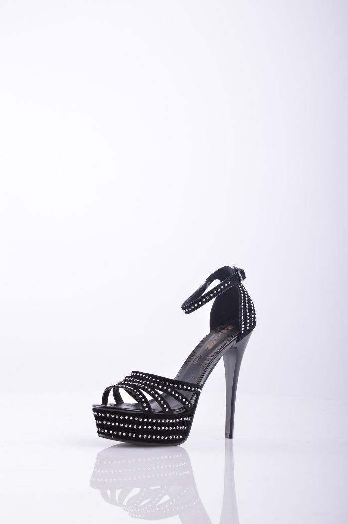 Босоножки 1to3Женская обувь<br>В этом сезоне стильным и практичным модницам не обойтись без оригинальных босоножек. Высокая платформа прекрасно компенсирует каблук. Удобная застежка надежно зафиксирует обувь на ногах. Мягкая стелька оформлена логотипом бренда.<br> <br> Материал подкладки: Кожа <br> Материал верха: Спилок<br> Высота каблука: 13 см.<br> <br> Страна: Испания<br><br>Высота каблука: 13 см<br>Высота платформы: 3.5 см<br>Материал: Натуральная кожа<br>Сезон: ЛЕТО<br>Коллекция: Весна-лето<br>Пол: Женский<br>Возраст: Взрослый<br>Цвет: Черный<br>Размер RU: 38