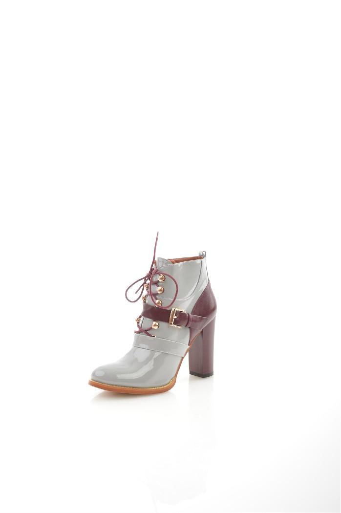 Ботильоны HAVINЖенская обувь<br>Цвет: бордовый<br> Состав: искусственная лаковая кожа 100%<br> <br> Вид застежки: Молния<br> Фактура материала: лакированный<br> Материал подкладки обуви: Байка<br> Габариты предмета (см): высота платформы: 0.8 см; высота каблука: 9.5 см; высота подошвы: 0.8 см<br> Материал подошвы обуви: тунит<br> Материал стельки: байка<br> Сезон: демисезон<br><br>Высота каблука: 9.5 см<br>Высота платформы: 0.8 см<br>Материал: Текстиль<br>Сезон: ВЕСНА/ОСЕНЬ<br>Коллекция: Весна-лето<br>Пол: Женский<br>Возраст: Взрослый<br>Цвет: Бордовый<br>Размер RU: 37