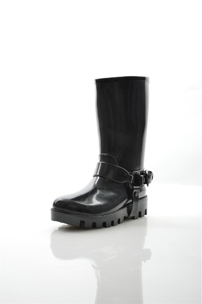 Резиновые сапоги KEDDOЖенская обувь<br>Детали: подкладка и стелька из ворсина, рельефная подошва.<br> <br> Материал верха: резина<br> Внутренний материал: ворсин<br> Материал стельки: ворсин<br> Материал подошвы: ПВХ<br> Высота голенища / задника: 26 см<br> Цвет: черный<br> Коллекция: Весна-лето<br> Сезон: демисезон<br> <br> Страна бренда: Соединенное Королевство<br><br>Высота голенища / задника: 26 см<br>Материал: Резина<br>Сезон: ВЕСНА/ОСЕНЬ<br>Коллекция: Весна-лето<br>Пол: Женский<br>Возраст: Взрослый<br>Цвет: Черный<br>Размер RU: 37
