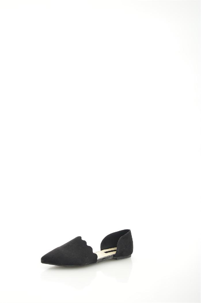 Туфли LOST INKЖенская обувь<br>Материал верха: искусственная замша<br> Внутренний материал: искусственная кожа<br> Материал подошвы: резина<br> Материал стельки: натуральная кожа<br> Сезон: лето<br> Цвет: черный<br> <br> Страна производства: Великобритания<br><br>Материал: Искусственная замша<br>Сезон: ЛЕТО<br>Коллекция: Весна-лето<br>Пол: Женский<br>Возраст: Взрослый<br>Цвет: Черный<br>Размер RU: 37
