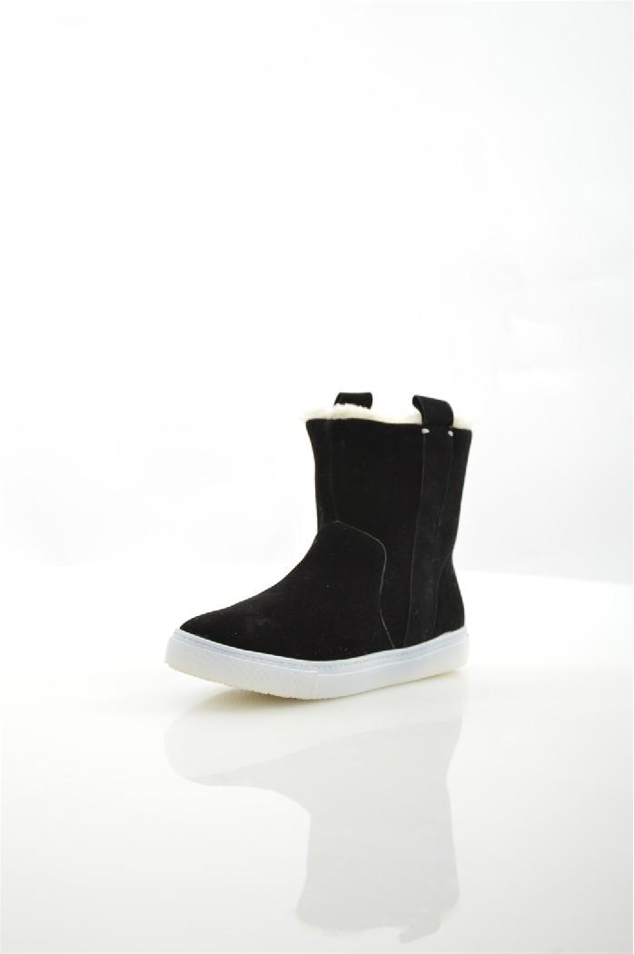 Полусапожки OodjiЗимние сапоги<br>Цвет: черный<br> Состав: полиэстер 100%<br> <br> Вид застежки: Шнуровка; Молния<br> Материал подкладки обуви: Искусственный материал<br> Габариты предмета: высота подошвы: 1 см; высота платформы: 1 см<br> Материал подошвы обуви: искусственный материал<br> Материал стел...<br><br>Высота платформы: 1 см<br>Материал: Полиэстер<br>Сезон: ЗИМА<br>Коллекция: (Справочник &quot;Номенклатура&quot; (Общие)): Осень-зима<br>Пол: Женский<br>Возраст: Взрослый<br>Цвет: Черный<br>Размер RU: 38