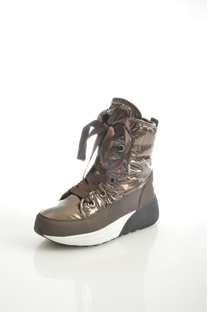 Полусапоги MADELLAЖенская обувь<br>Цвет: бронза<br> Материал верха: кожа искусственная; текстиль; отделка - декор<br> Материал подкладки: мех искусственный<br> Материал стельки: мех искусственный<br> Материал подошвы: искусственный материал, рифленая<br> Сезон: зима<br> Высота голенища: 13,5 см<br> Уход за изделием: деликатная ручная чистка<br> Параметры изделия: для размера 37/37: толщина подошвы 2-3,5 см, ширина стельки 7,6 см, длина стельки 24 см<br> <br> Страна дизайна: Россия<br> Страна производства: Китай<br><br>Высота платформы: 3.5 см<br>Высота голенища / задника: 13 см<br>Материал: Искусственная кожа<br>Сезон: ЗИМА<br>Коллекция: Осень-зима<br>Пол: Женский<br>Возраст: Взрослый<br>Цвет: Бронза<br>Размер RU: 38