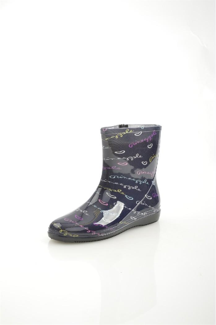 Резиновые сапоги КоролеваЖенская обувь<br>Цвет: темно-синий<br> Состав: ПВХ 100%<br> <br> Материал подкладки обуви: Текстиль<br> Голенище: Обхват голенища: 40 см; Высота голенища: 15 см<br> Габариты предмета (см): высота платформы: 1 см; высота каблука: 1 см; высота подошвы: 0.5 см<br> Материал подошвы обуви: ПВХ<br> Материал стельки: искусственный материал<br> Сезон: лето<br> <br> Страна бренда: Россия<br> Страна производитель: Россия<br><br>Высота каблука: 1 см<br>Высота платформы: 1 см<br>Объем голени: 40 см<br>Высота голенища / задника: 15 см<br>Материал: ПВХ<br>Сезон: ВЕСНА/ОСЕНЬ<br>Коллекция: Весна-лето<br>Пол: Женский<br>Возраст: Взрослый<br>Цвет: Темно-синий<br>Размер RU: 37